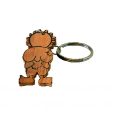 Porte-clés « Handala »