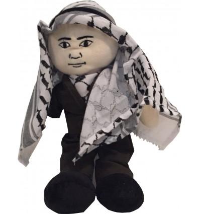 Poupées Palestiniennes - Yasser