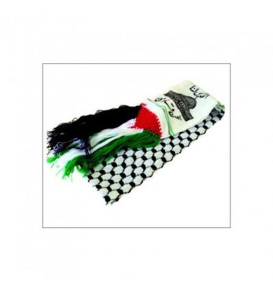Echarpe Palestinienne Al Quds