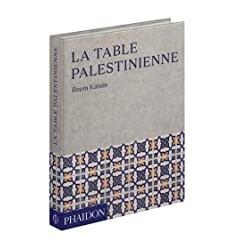 Recettes palestiniennes traditionnelles et modernes