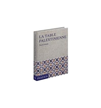 Livre secrets de Palestine