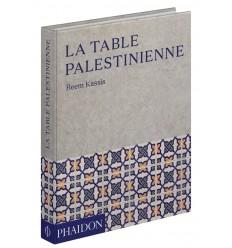 La Table Palestinienne de...
