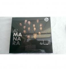 CD + DVD Al Manara