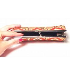 Trousse clips