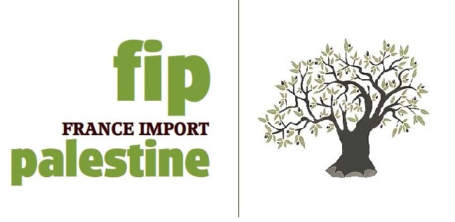 Fispouk,  huile d'olive et artisanat de Palestine